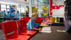 как учатся дети в Новой Зеландии