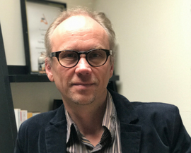 Дмитрий Пивень, лицензированный консультант по иммиграции в Новую Зеландию