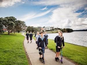 Новая Зелания предлагает одно из лучших средних и высших образований в мире