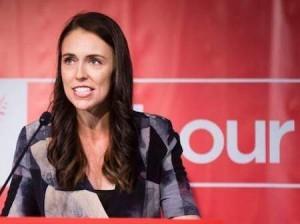 парламентские выборы в Новой Зеландии. Партия лейбористов