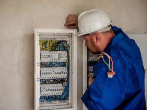 работа электрика в Новой Зеландии